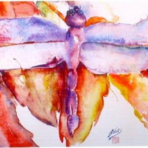 Dragonflyscan
